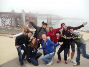 2012-2013 SF Trip