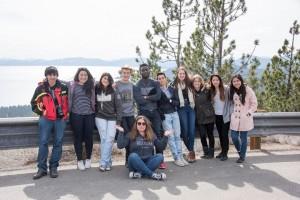 2014-2015 Tahoe Trip